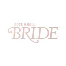 Rock 'n Roll bride